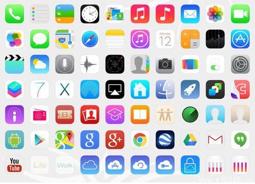 苹果软件的使用小攻略:从相机到闹铃