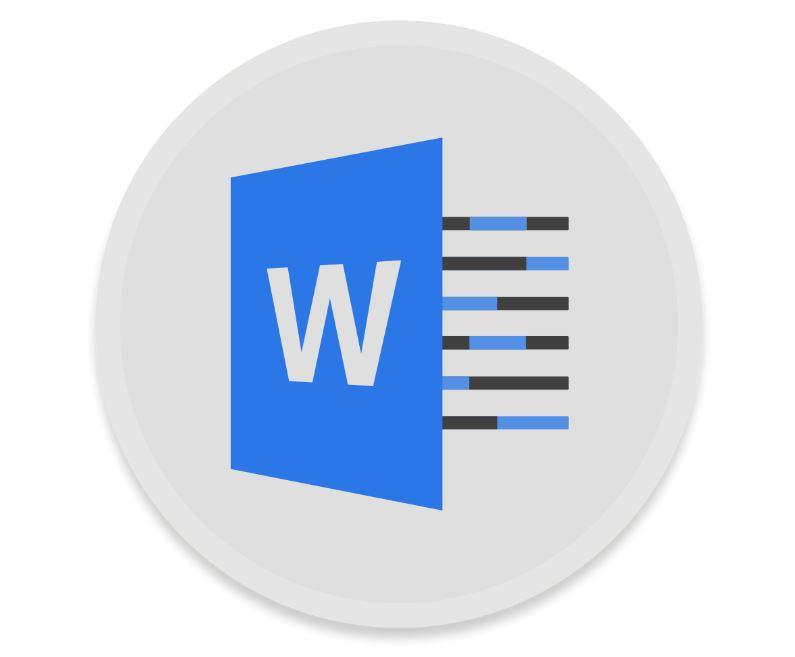 电脑软件Word办公不再难,两分钟让你变高手