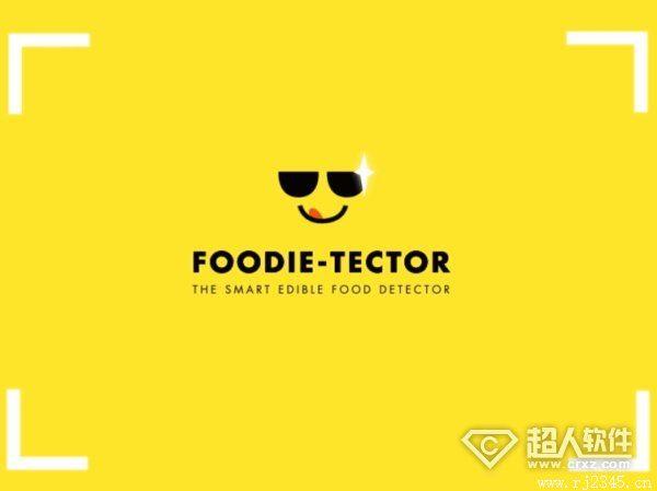 """用foodie安卓软件拍食物 每道菜都是""""大餐"""""""