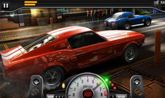 经典iPhone赛车游戏推荐