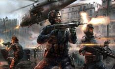 现代战争游戏 现代战争系列游戏下载