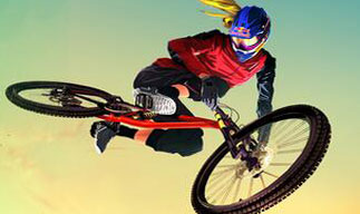 安卓自行车游戏专题