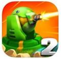 塔防外星战争2安卓版V1.0