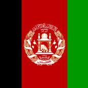 阿富汗地图中文版v1.0