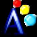 桌面滚动字幕官方版v3.0_cai
