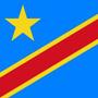 刚果民主共和国地图中文版v1.0