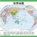 新加坡地图高清版