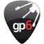 Guitar Pro Mac中文版v6.1.9