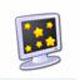 水晶球时钟屏保官方版v1.4
