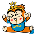 2016猴哥春节QQ表情包官方版