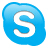 skype网络电话(免费聊天工具) 7.0.0.102官方版
