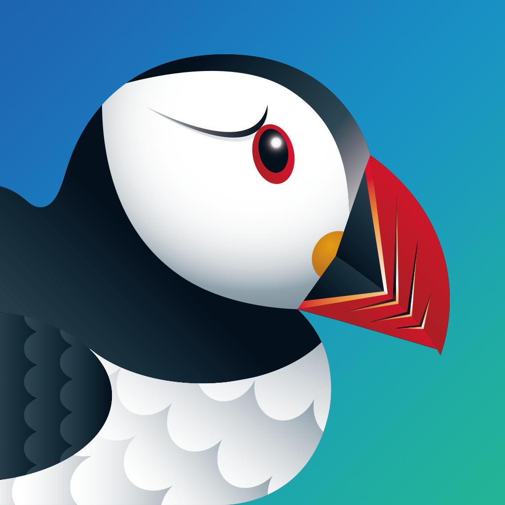 Puffin浏览器iphone版v5.0.0
