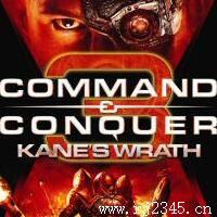命令与征服3凯恩之怒修改器