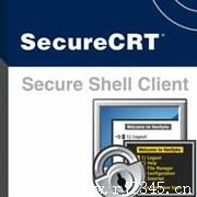 securecrt 绿色版