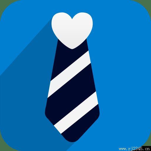 蓝领带iOS版